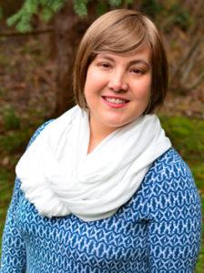 Angela N. Lujan, LMHC, MHP, CMHS