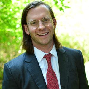 Samuel Kane, MA, LMHC