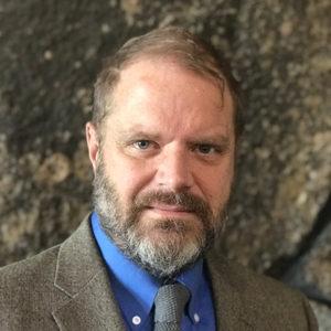 Mitch Harris, PhD