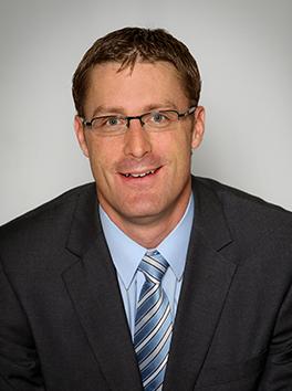 Justin Stum, MS. LMFT