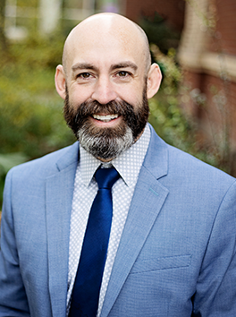 Landon Poppleton, PhD, JD