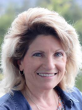 Leticia Holleman, LICSW
